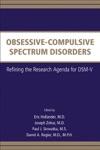 Obsessive-Compulsive Spectrum Disorders