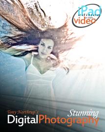 Tony Northrup's DSLR Book: How to Create Stunning Digital Photography (iPad) book