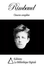 Oeuvres de Arthur Rimbaud