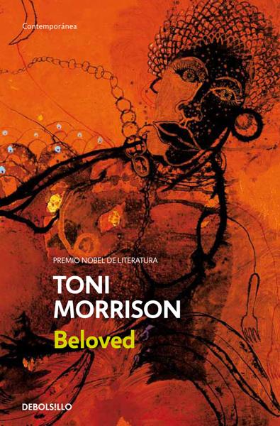 Beloved por Toni Morrison