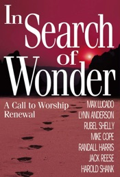Download In Search of Wonder