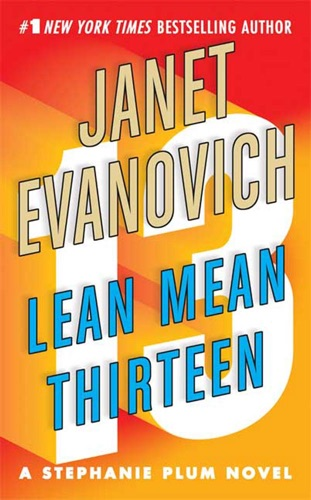 Janet Evanovich - Lean Mean Thirteen