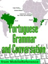 Portuguese Grammar Verbs And Punctuation Study Guide