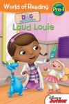 Doc McStuffins  Loud Louie
