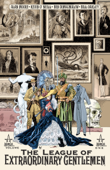 The League of Extraordinary Gentlemen (Vol. 1)*