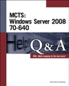 MCTS Windows Server 2008 70-640 QA