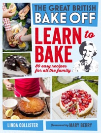 Great British Bake Off Learn To Bake