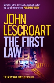 THE FIRST LAW (DISMAS HARDY SERIES, BOOK 9)