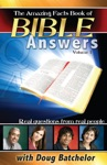 The Amazing Facts Book Of Bible Answers Volume 1