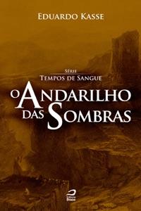 O Andarilho das Sombras Book Cover