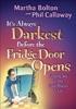 Itís Always Darkest Before The Fridge Door Opens