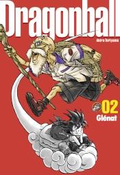Download Dragon Ball Perfect Edition Tome 02
