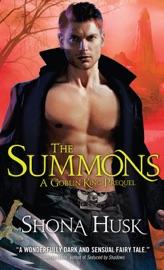 Summons - Shona Husk Book