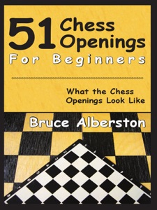51 Chess Openings for Beginners da Alberston