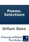 Poems Selections