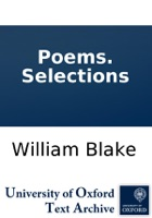 Poems. Selections
