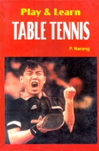 Play & Learn Table Tennis
