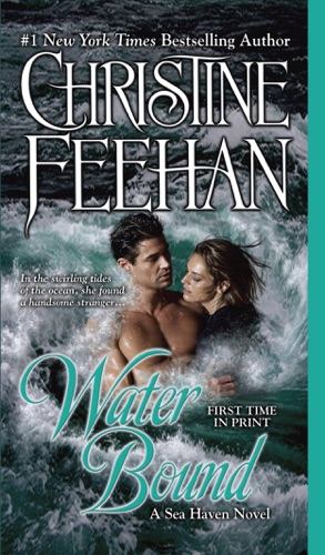 Christine Feehan - Water Bound