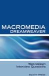 Macromedia Dreamweaver Web Design Interview Questions