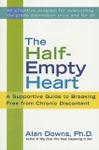 The Half-Empty Heart