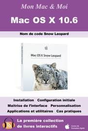 Mac OS X 10.6 Snow Leopard - Agnosys