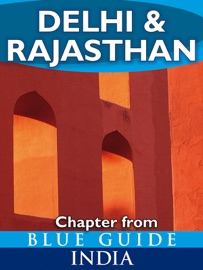Delhi Rajasthan Blue Guide Chapter