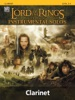 The Lord of the Rings: Clarinet Instrumental Solos