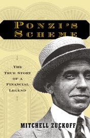 Ponzi's Scheme PDF Download