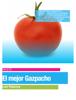 Luis Palacios - El mejor gazpacho ilustraciГіn