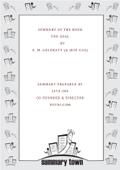 Summary of the Book the Goal By E. M. Goldratt