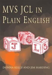 Mvs Jcl in Plain English Book Cover