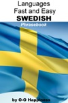Languages Fast And Easy  Swedish Phrasebook