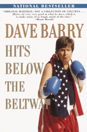 Dave Barry Hits Below the Beltway PDF Download