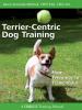 Dawn Antoniak-Mitchell - Terrier-Centric Dog Training artwork