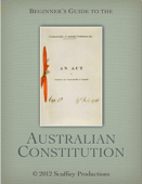Beginner's Guide to the Australian Constitution