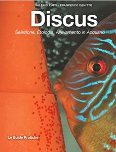 Discus Book Cover