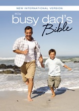 NIV, Busy Dad's Bible