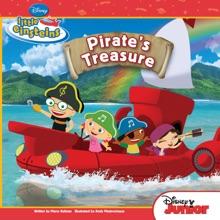 Little Einsteins:  Pirate's Treasure