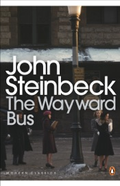 Download and Read Online The Wayward Bus