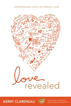 Love Revealed image