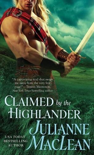 Julianne MacLean - Claimed by the Highlander