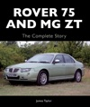 Rover 75 And MG ZT