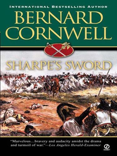 Bernard Cornwell - Sharpe's Sword