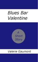 Blues Bar Valentine