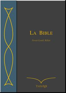 La Bible La couverture du livre martien