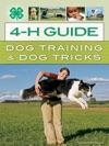 4-H Guide To Dog Training  Dog Tricks