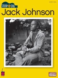 JACK JOHNSON - STRUM & SING (SONGBOOK)