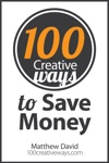 100 Creative Ways To Save Money