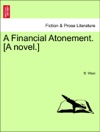 A Financial Atonement A Novel