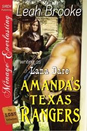 Download Amanda's Texas Rangers